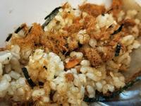 牛蒡菇菇炊飯