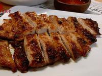 【影片】焗香茅豬頸肉【老娘的草根飯堂】