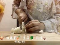 給小孩吃的洋蔥🧅肉肉麵