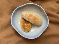 甜燒餅-電鍋版
