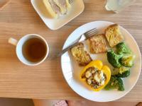 ☀️彩椒牛牛豆腐盅(可自換豬或G)