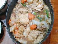 鑄鐵鍋馬鈴薯燉肉(一鍋到底)