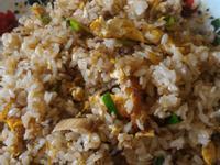 茄汁鮪魚炒飯