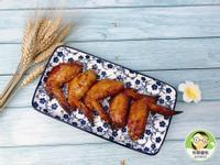 南洋風味辣烤雞翅~氣炸烤箱料理