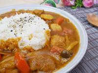 #95 咖哩飯 2 / 豬肉口味