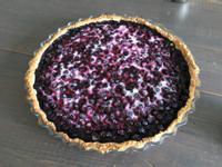 芬蘭藍莓派