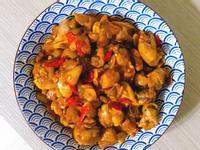 【左宗棠雞】3步驟完成新手大廚菜