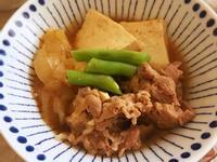 肉豆腐 (露營OK)