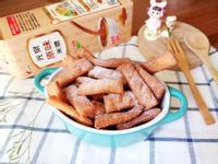 香酥米漿脆餅-唰嘴小點心
