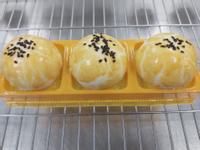 👩🍳 蛋黃酥