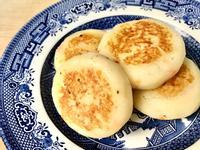 韓式起司馬鈴薯餅