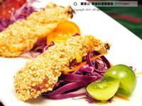 泰式芝麻柳片🌿全素