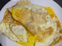 麻油荷包蛋