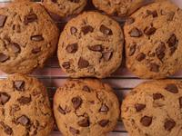 超鬆脆巧克力曲奇餅乾🍪