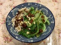 🌟紫蘇梅拌A菜