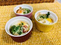 零廚藝料理~美味烤雞蛋