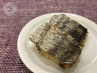 鹽燒白帶魚