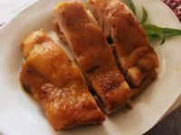 咖哩雞肉燒 (露營OK)