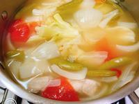 不剩食之超好喝蔬菜湯