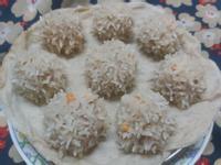 蝦仁珍珠丸子~中華二門市~飛利浦萬用鍋