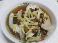 樹子蒸鱸魚~中華二門市~萬用鍋