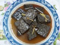 麻油米血~中華二門市~飛利浦萬用鍋