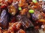 洋蔥肉末茄子🍆
