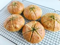 韓國奶油香蒜麵包