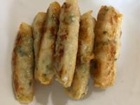 烤蝦捲-新店民權萬用鍋