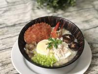 澎湖石蟹燉飯
