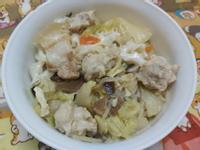 簡易版大滷麵~中華二門市~飛利浦萬用鍋