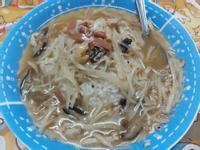 簡易版魚翅羹飯~中華二門市~飛利浦萬用鍋