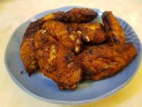 飛利浦氣炸鍋-紐奧良烤雞