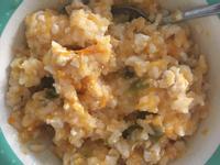 寶寶黃金雞肉粥
