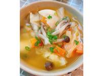 超營養蔬菜湯