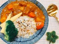 牛肉咖喱🥰