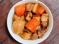 【簡易版滷肉】免滷包、超下飯的家常控肉!