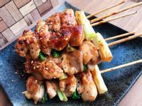 味噌雞肉串