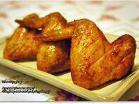 匈牙利辣烤雞翅