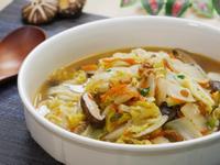 #104 開陽白菜
