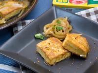 #105 咖哩豆腐