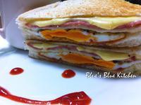 博客-歡樂『山』明治