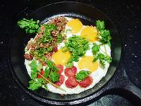 泰式鐵鍋蛋