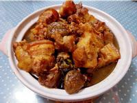 👉梅子燉肉👈 酸酸甜甜好下飯