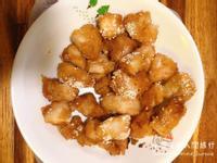 阿拉丁烤箱-微辣台式炸雞塊(炸過再滷)