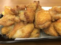 唐揚雞塊(烤箱版)
