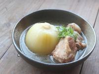 日式洋蔥燉排骨