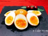 日式糖心蛋(簡易/快速只要3小時)