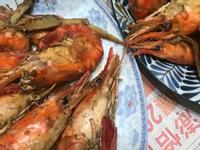 胡椒泰國蝦(Pepper Shrimp)