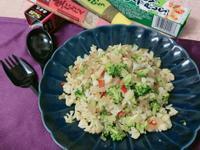 柚香花椰菜米